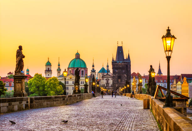 East Europe tour package from India