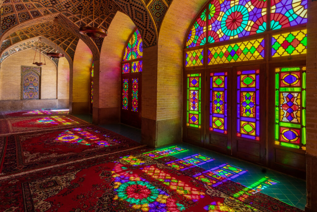iran-tours-from-india